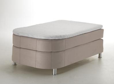 overmadrass 70 200 komfort hemma. Black Bedroom Furniture Sets. Home Design Ideas
